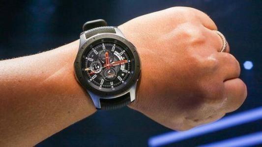 三星智能手表