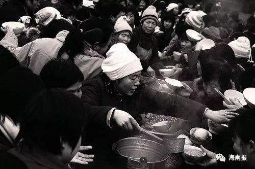 纪念改革开放四十周年:40年变化从饮食说起