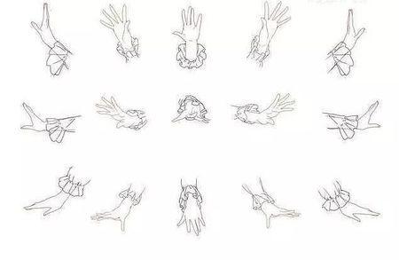 轻微课拥有全系列动漫手绘基础入门教程,包含动漫手绘,漫画线稿,游戏