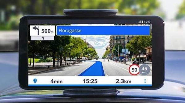 苹果iOS全新AR导航到底有多强?