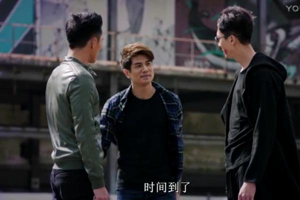《世界》电视,王浩信杨明伍允龙网络兄弟重逢,感应结局机顶盒刷机的作用是什么图片
