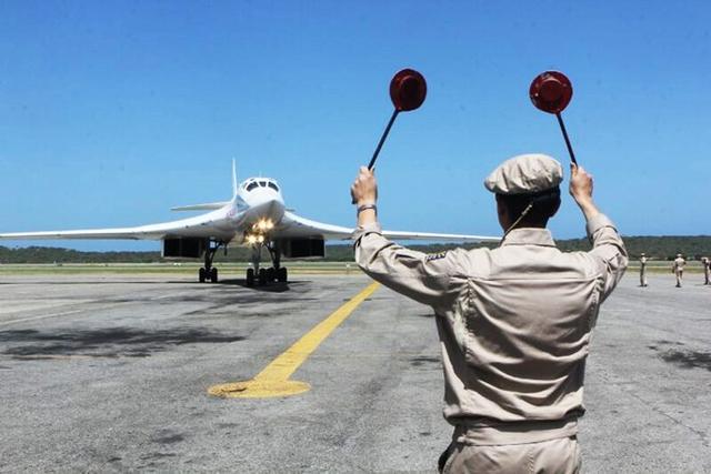 俄军方看中一座岛屿 此国立刻慷慨相赠 美腹地或出现一军事基地