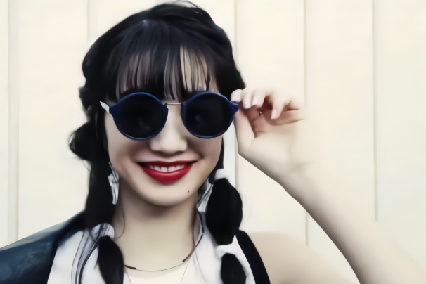日本模特街头剪辑,黑木渚忏悔录,魅惑残响系列!