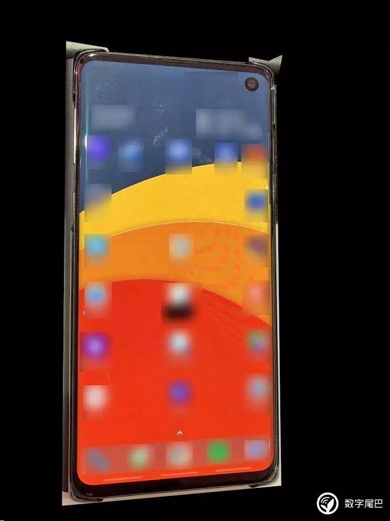 三星 Galaxy S10 传闻汇总:提前锁定 2019 安卓机皇