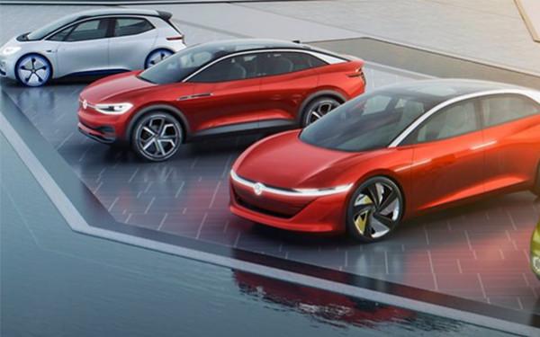 bob投注:大众汽车转向电力驱动 未来低收入人群购车成问题