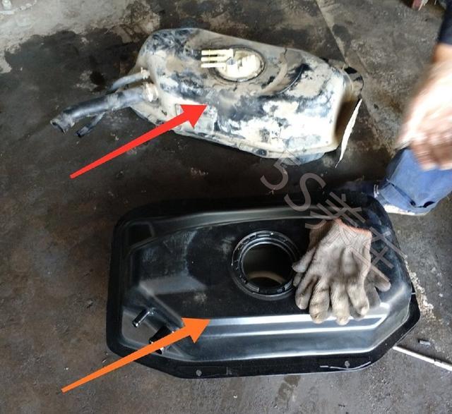 比亚迪f0汽油泵电路图