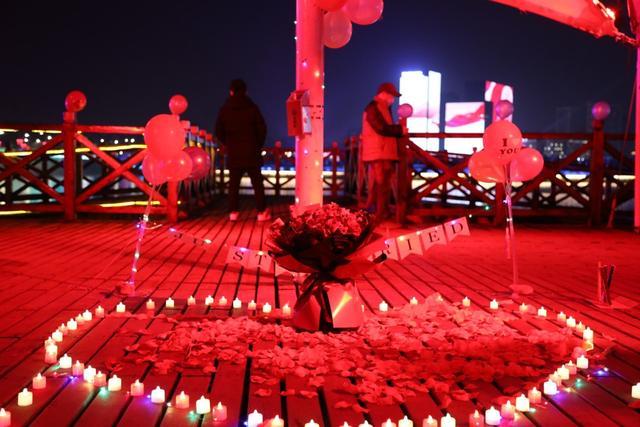 春节浐灞生态区将是这番景象!春节来浐灞过年,这些你要知道
