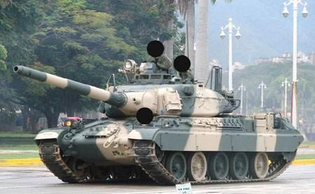 美国入侵在即 委内瑞拉抵挡美军能有几成胜算?