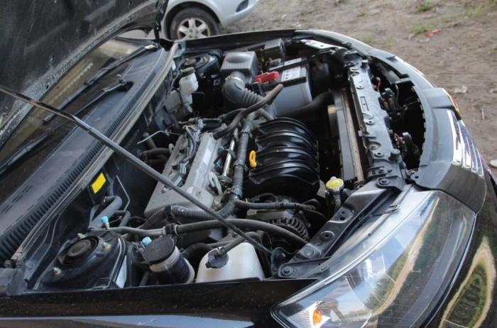 汽车五大配件寿命排名:最短仅能撑三个月,最长可用到车子报废