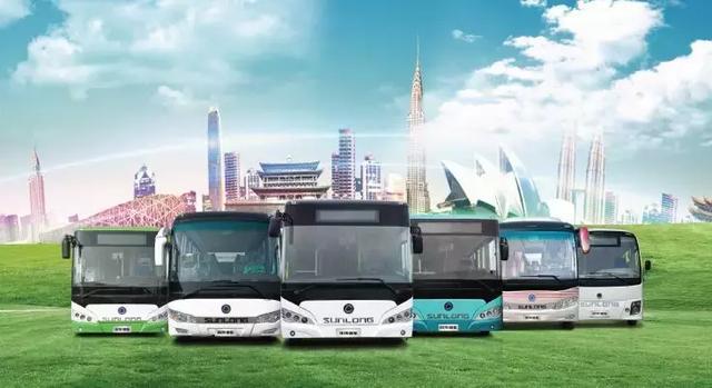 东旭光电:新能源客车2018年销量蝉联行业前八