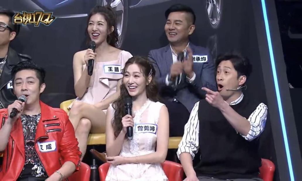 香港首个虚拟主播「i零」进军台湾电视圈 综艺首秀机智过人