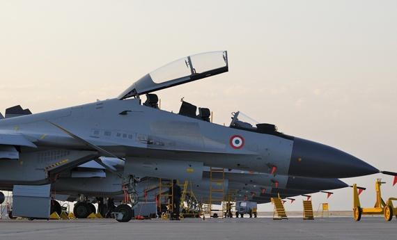 印巴空军再次交锋,巴铁有胜的希望吗?