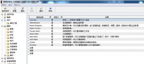 勤哲Excel服务器做图文设计制作治理系