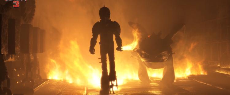 影迷都长大了,但《驯龙高手3》没有