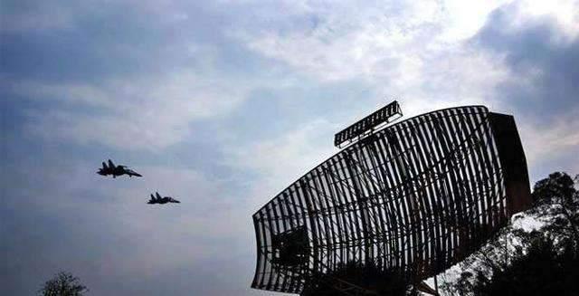 从中国地面雷达反应看歼20隐身能力:让你三步也不行