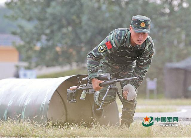 中国有更好的狙击枪,为何88狙仍是主力,不光为省钱