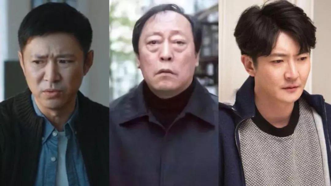 《都挺好》婚姻中的3种男人:一个伪君子,一个妈宝男,一个自私鬼.