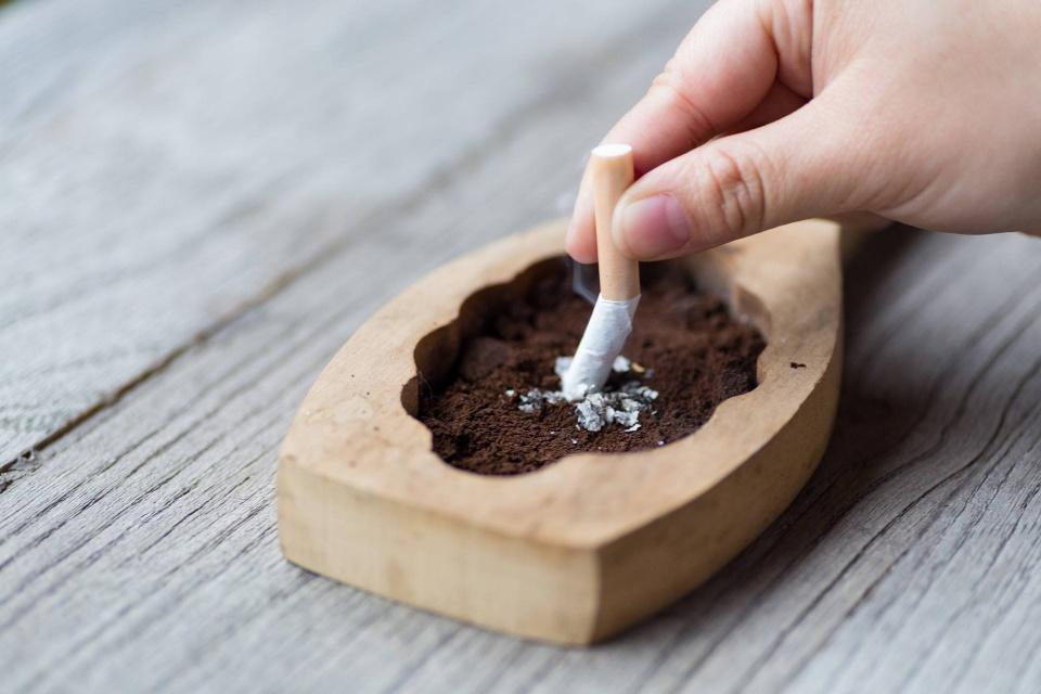 戒烟难吗?这3个小好方法让你轻松戒烟,赶忙来看看吧