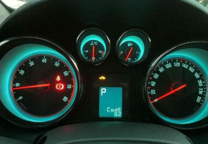 """仪表盘亮起的""""乌龟灯""""是什么意思?10年老司机都不懂,长知识了"""