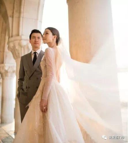 吴康民 30岁文咏珊宣布结婚,嫁富豪才俊10月米兰举行童话婚礼