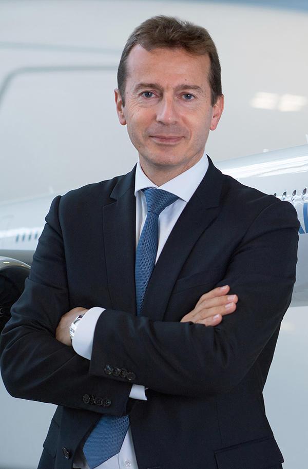 空客权力交班:51岁法国人接任CEO,并任执行董事