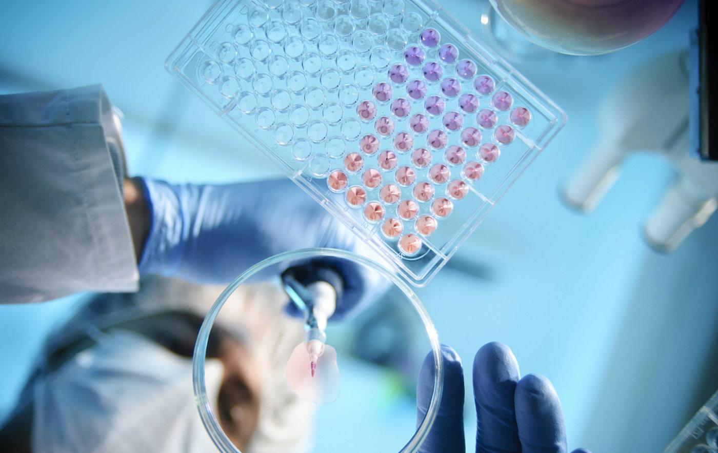 基因测序会带来更好的未来吗?