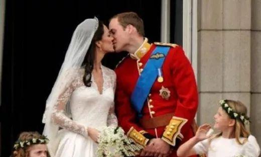 英国王子威廉 英国威廉王子和凯特婚变,凯特和婆婆戴安娜都证明:灰姑娘的故事不现实!