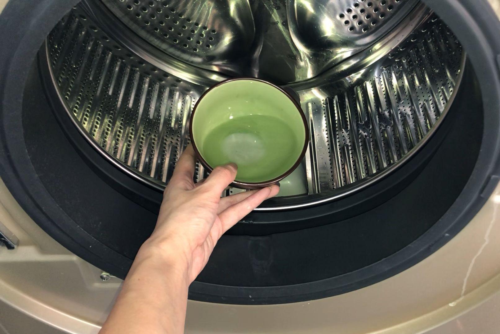 洗衣机不清洁,当心比马桶细菌还要多,这个