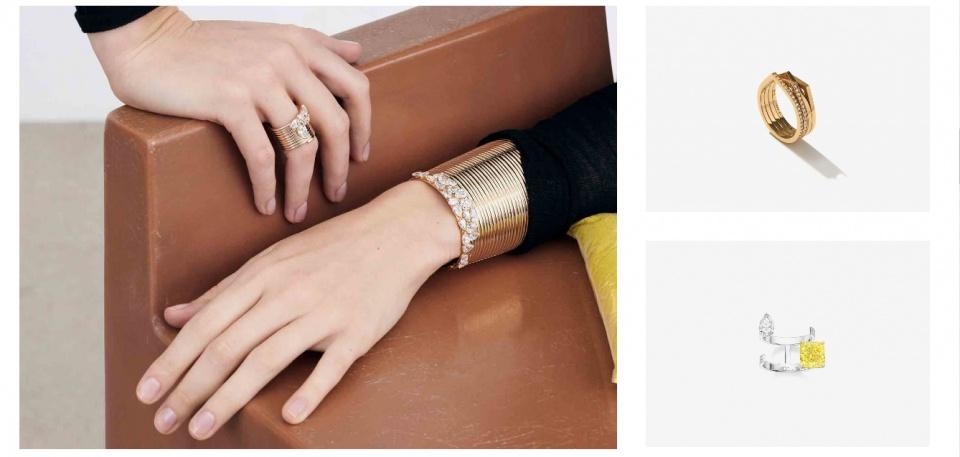 LVMH集团加大对意大利高级珠宝品牌 Repossi(雷波西)的投资