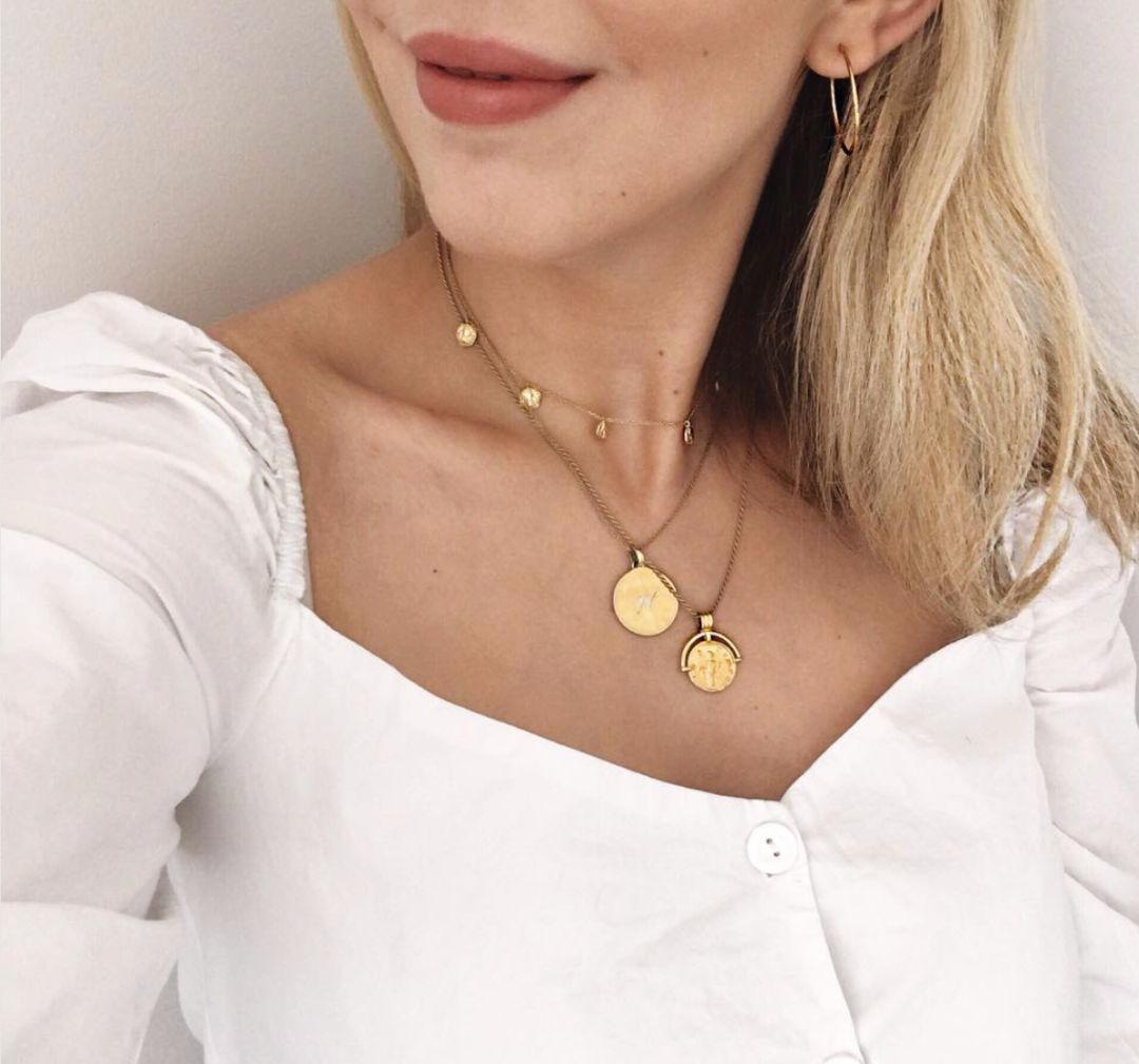 异形珍珠、大金链 今年夏天你需要TA们