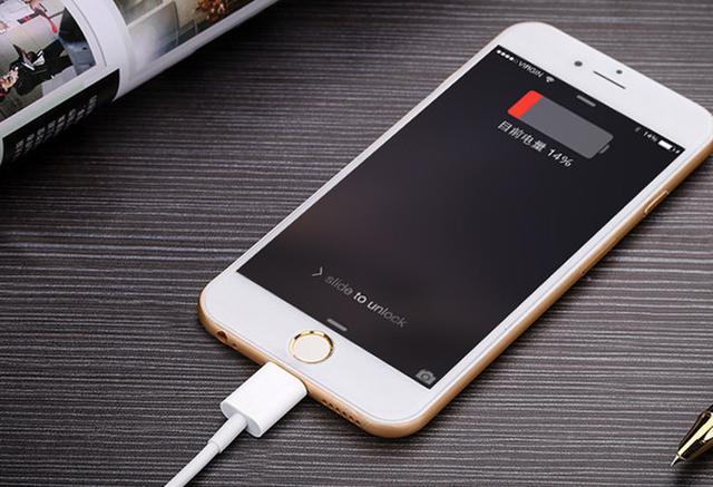 iPhone隐形守护者:iOS13电池优化加强,老机型仍可再战两年