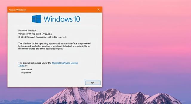 微软承认导致重启黑屏的Bug并告知解决方案