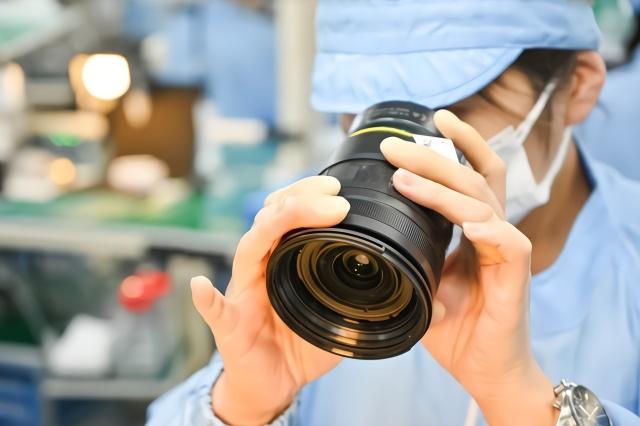 大三元 大三元镜头是如何诞生的?揭秘尼康工厂生产线
