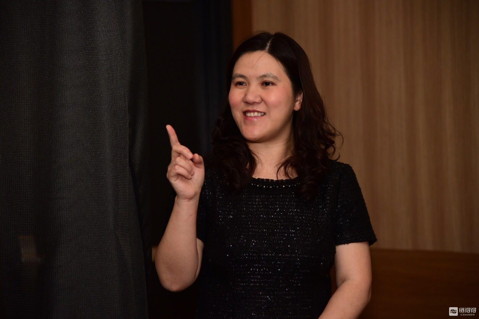 Catherine Li:ChainDD将在5月底推出投资组合管理工具