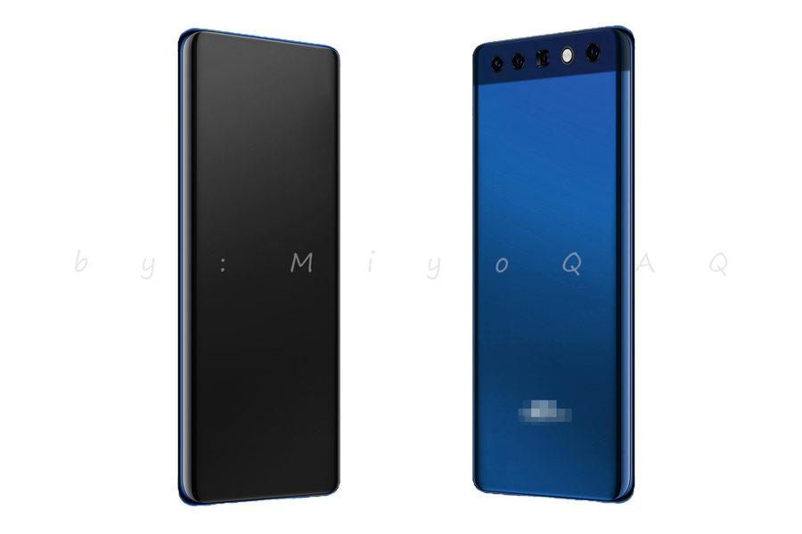 如果明年旗舰手机长这样,你愿意买吗?