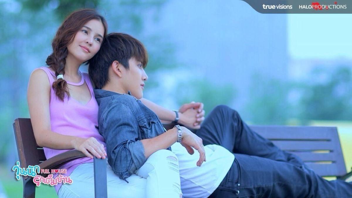 中国版《浪漫满屋》已经开机,女主杨超越要献荧幕初吻给许魏洲?