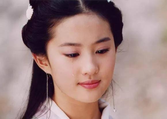 杨幂刘诗诗唐嫣同参演一部剧,85大花仙侠剧大比拼,你更喜爱谁?