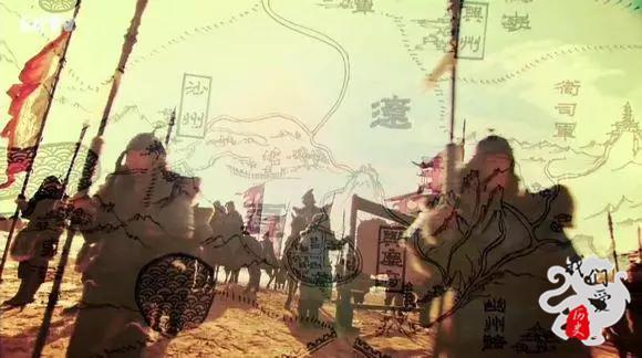 一篇明代爱情小说,揭开辽国强大的隐藏原因