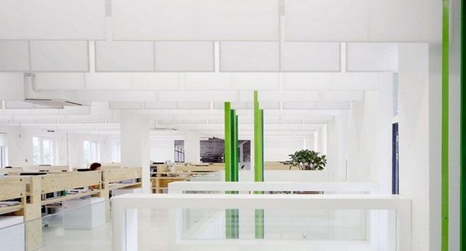 办公室装修需要什么样的完美规划?