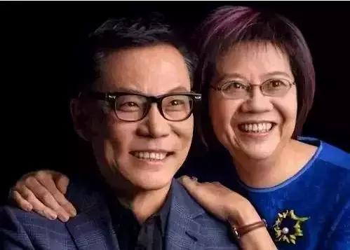 当当李国庆怒了:我当不了马云和刘强东,是因为我连老婆都搞不定