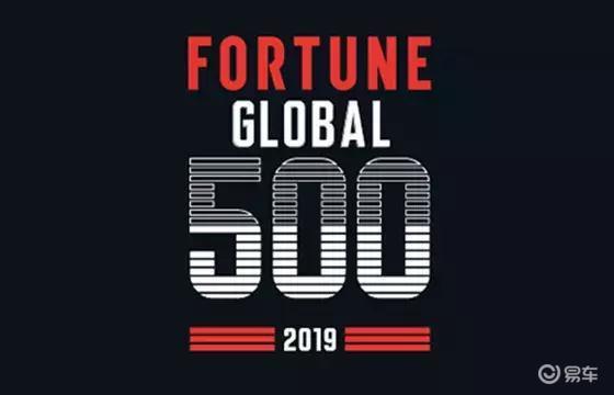 《财富》世界500强公布,中超美、吉利民营成唯一!