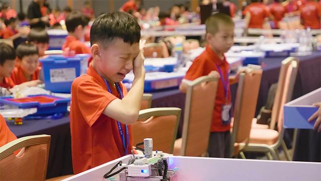 2019 RA国际机器人竞技活动中国香港站精彩掠影