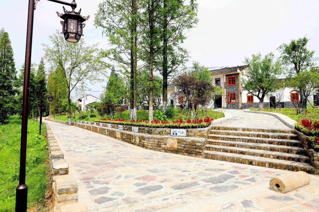 有你的家乡吗?洪湖市58个村入选全省美丽乡村建设