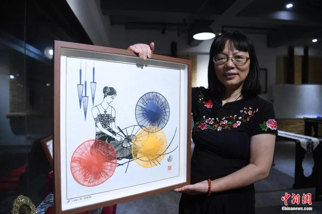 身患残疾、儿子得病……这位妈妈靠自己撑起了一片天插图