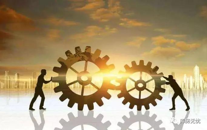 工业地产跨界与交融的五大趋势