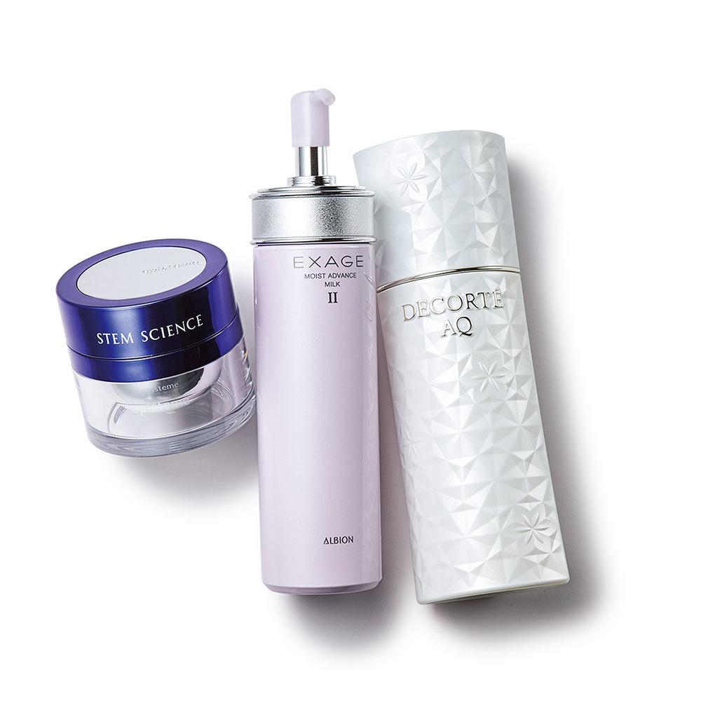 日本美妆师:化妆前的4个护肤技巧,简单的步骤让你的肌肤人人羡慕!