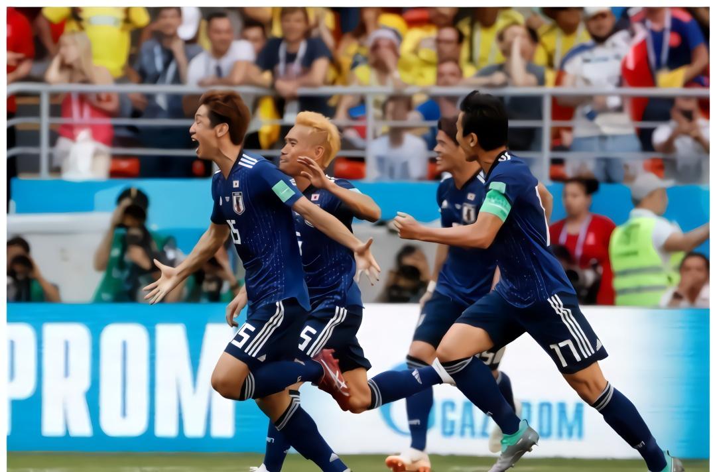日本队二十年世界杯进球全记录