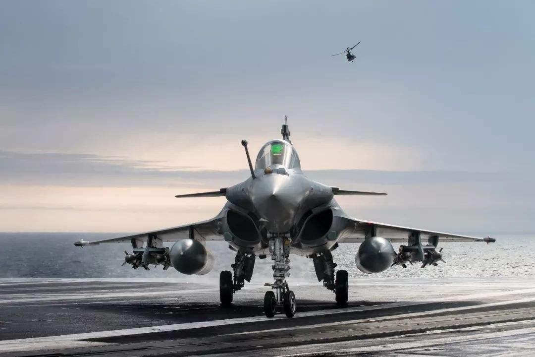 """印度为何不买F35?其实重金采购""""阵风""""不算太亏"""