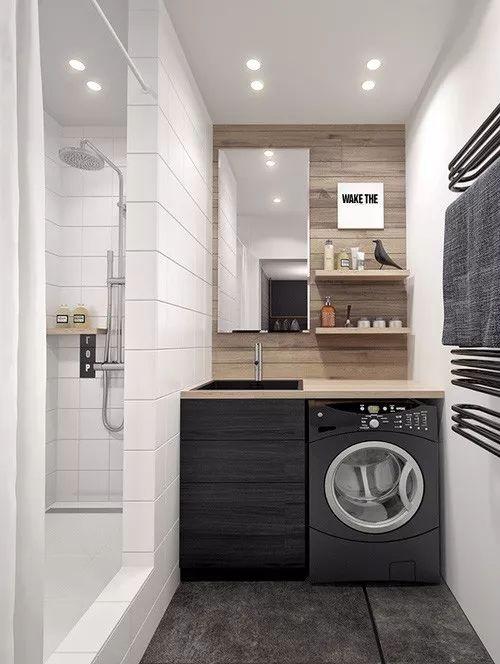 另外使用浴帘,一定要注意卫生间的通风散潮,防止浴帘发霉.