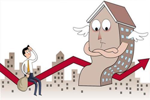 开发商卖房到底是如何定价的?调控要控制的是地价而不是房价